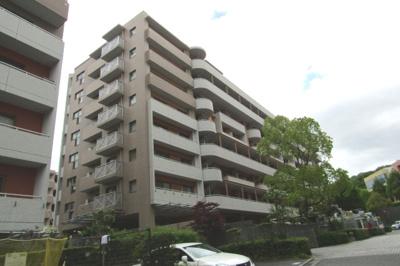 【外観】ライブシティ神戸緑園都市6号棟
