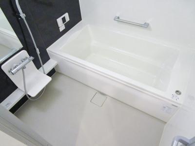 【浴室】フルール ドゥ ソレイユⅡ