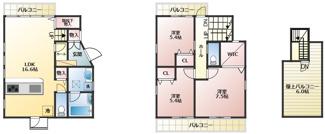 花見川区花園町 中古一戸建て 新検見川駅