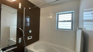 【浴室】花見川区花園町 中古一戸建て 新検見川駅