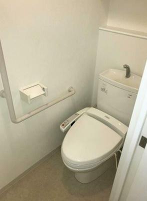 【トイレ】イーストサイドテラス