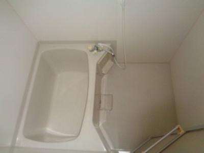【浴室】エステート桐島 B棟