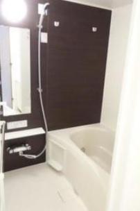 【浴室】パークアクシス上野・稲荷町
