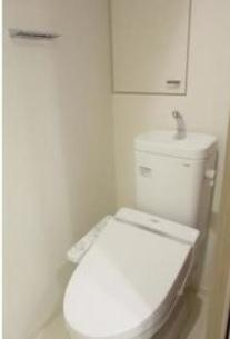 【トイレ】パークアクシス上野・稲荷町
