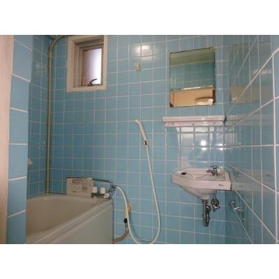 【浴室】メゾンさくら