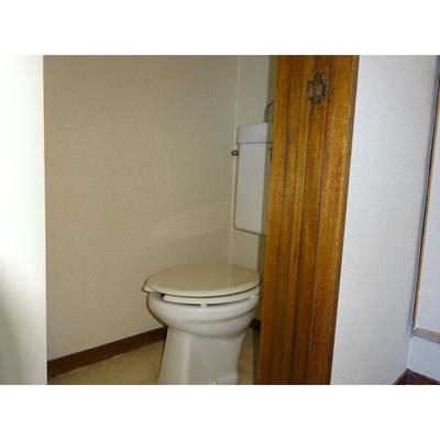【トイレ】メゾンさくら