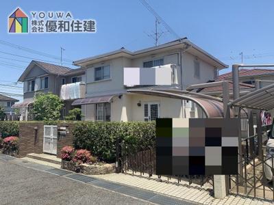【外観】神戸市西区宮下2丁目 中古戸建