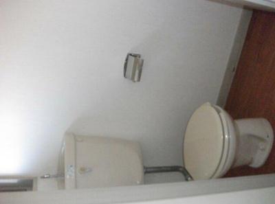 【トイレ】末広荘