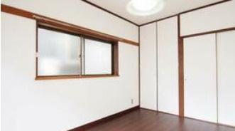 【寝室】メゾン富士