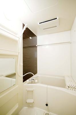【浴室】アンブルかしわ台
