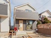 花見川区天戸町 全1棟 新築分譲住宅の画像