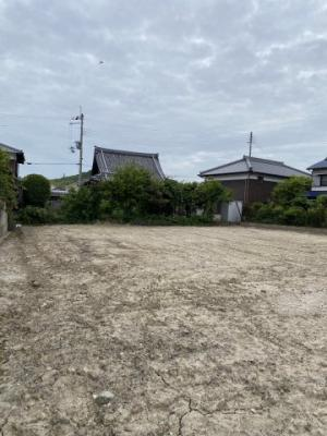 【外観】揖保郡太子町矢田部/売土地
