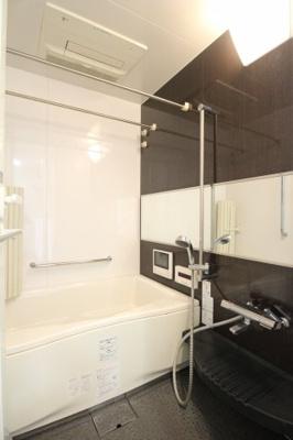 【浴室】エステムプラザ福岡県庁前ネオシス