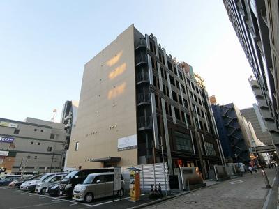 小田急線「相模大野」駅より徒歩3分!築浅の鉄筋コンクリートの7階建てマンションです♪駅近で通勤・通学・お買い物にも便利!