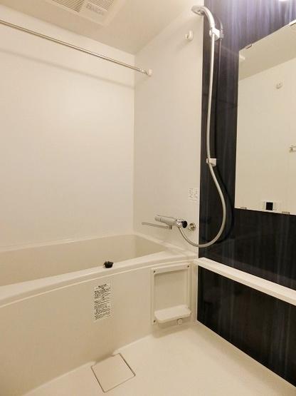 追い焚き機能・浴室乾燥機付きバスルーム♪お風呂に浸かって一日の疲れもすっきりリフレッシュ♪※参考写真※