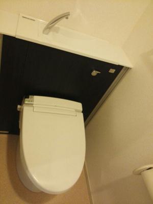【トイレ】さくらガーデン(サクラガーデン)