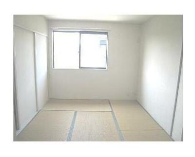 【寝室】パークヒルいずみ中央F号棟