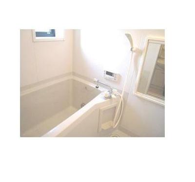 【浴室】パークヒルいずみ中央F号棟