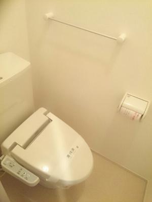 【トイレ】エアリーテラス2