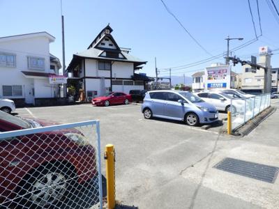 【外観】ダイタ上石田一丁目駐車場