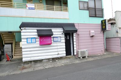 【玄関】マルユーハイツ