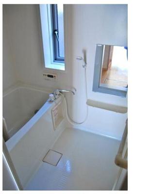 【浴室】La Villa