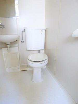 【トイレ】城東マミアノ