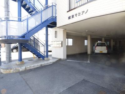 【エントランス】城東マミアノ