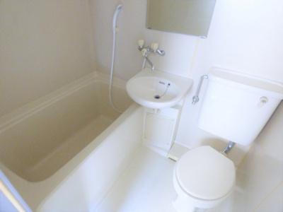 【浴室】城東マミアノ