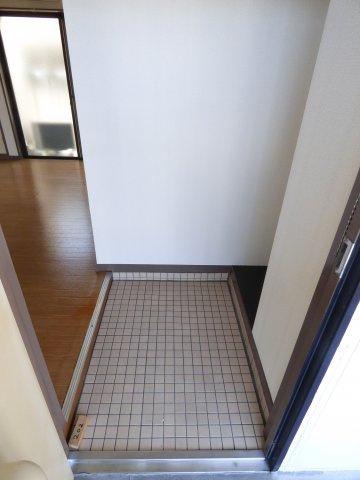 【玄関】城東マミアノ