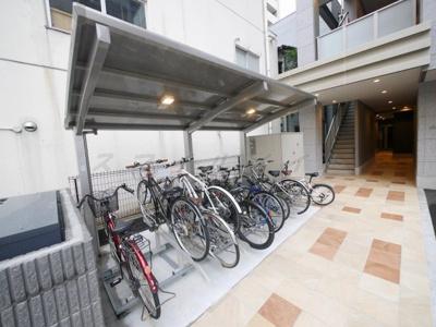 【駐車場】グレイスT吉野町・当社では仲介手数料半額