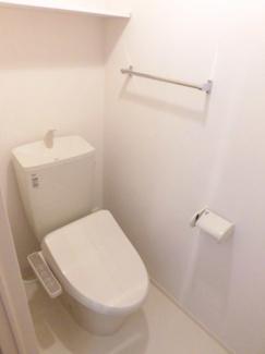 【トイレ】A-room寒河江
