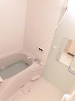【浴室】A-room寒河江