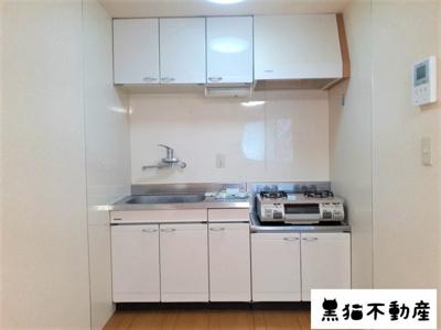 【キッチン】千種区千種2丁目戸建