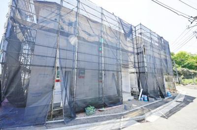 保土ヶ谷区今井町エリアの全5棟の新築分譲住宅