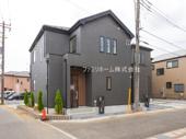 グラファーレ千葉市宮野木町23期 全2棟 新築分譲住宅の画像