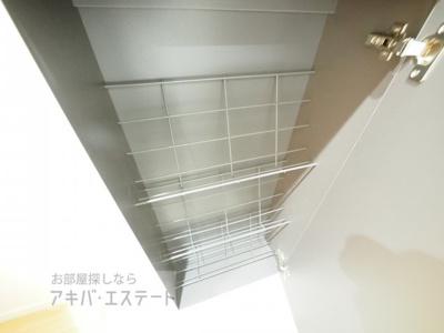 【収納】グランクオーレ武蔵浦和(グランクオーレムサシウラワ)