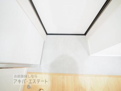 【玄関】グランクオーレ武蔵浦和(グランクオーレムサシウラワ)