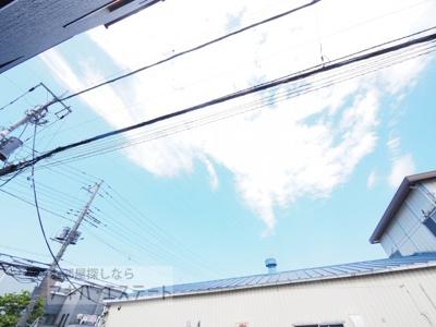 【展望】グランクオーレ武蔵浦和(グランクオーレムサシウラワ)