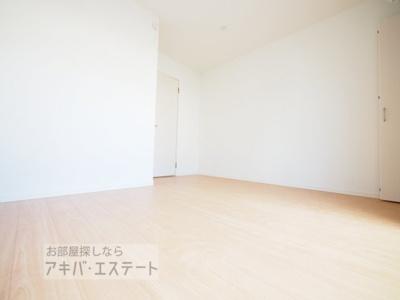 【洋室】グランクオーレ武蔵浦和(グランクオーレムサシウラワ)