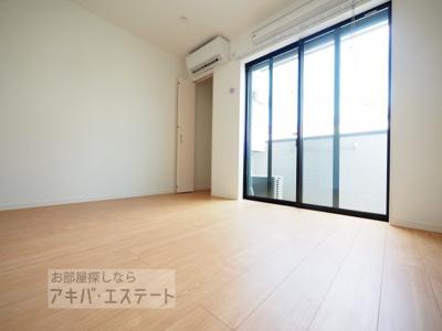 【居間・リビング】グランクオーレ武蔵浦和(グランクオーレムサシウラワ)