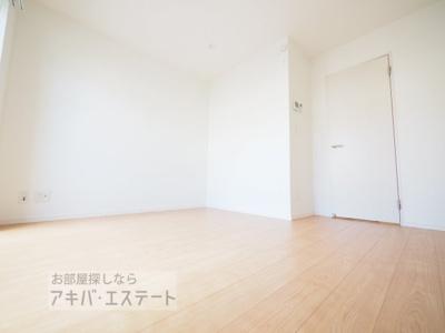 【寝室】グランクオーレ武蔵浦和(グランクオーレムサシウラワ)