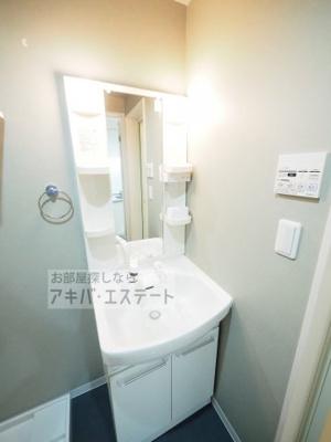 【独立洗面台】グランクオーレ武蔵浦和(グランクオーレムサシウラワ)