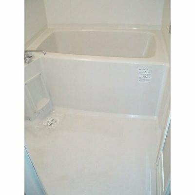 【浴室】リーヴァストゥーディオ丸の内