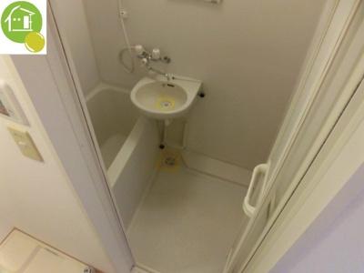 【浴室】プティマカロン