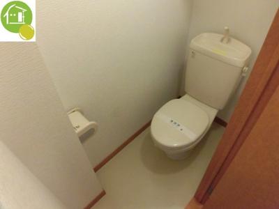 【トイレ】プティマカロン