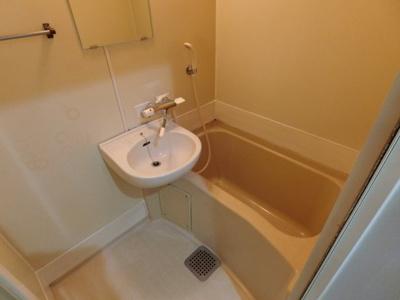 【浴室】クロノス鶴間