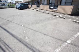 【駐車場】MaisonOlive Ⅱ