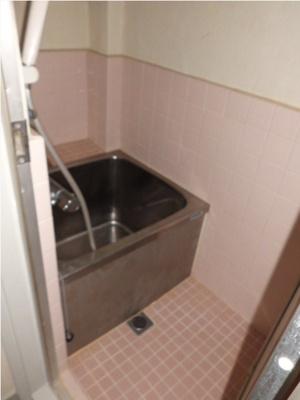 【浴室】グランビルド長居