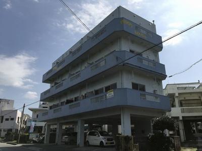 【外観】moon house
